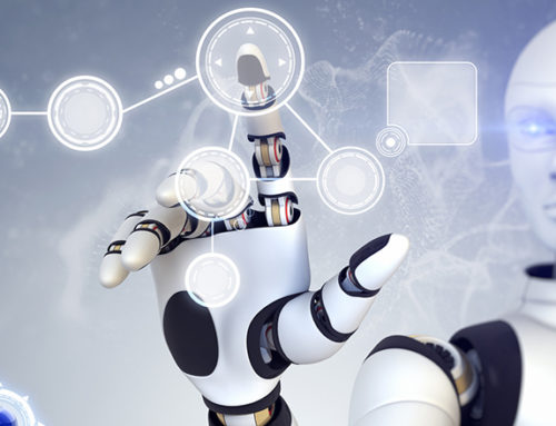The Prospects of Robotic Process Automation in Indonesia